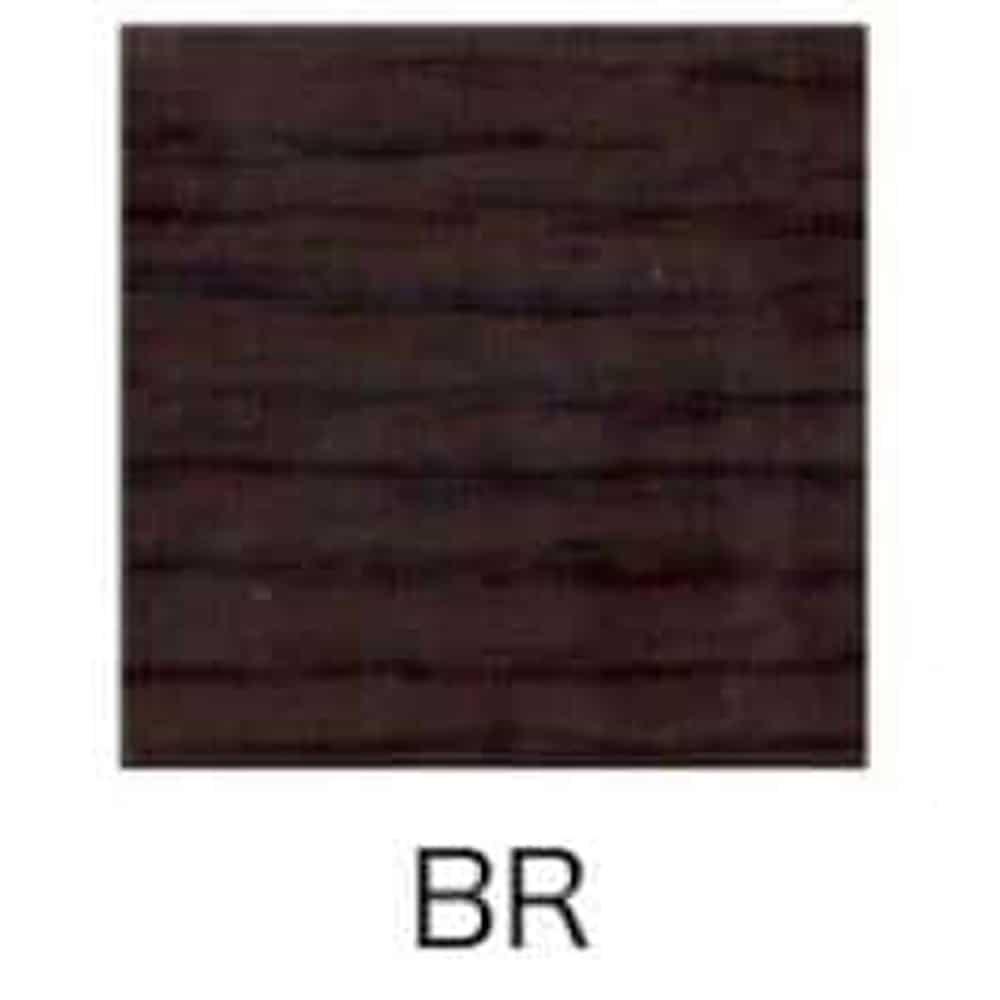 ナイトテーブルNJ−NT−01ブラウン