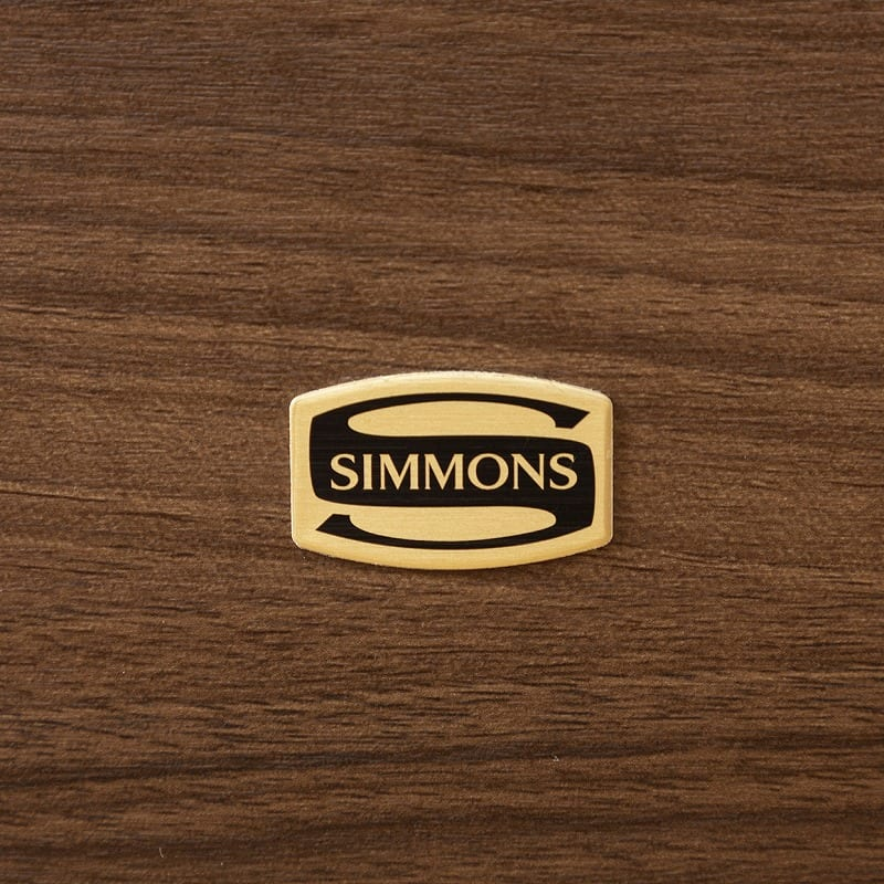 シモンズ シエラ フラット リフト(MDクイーンフレーム/マットレス別売):世界のベッド