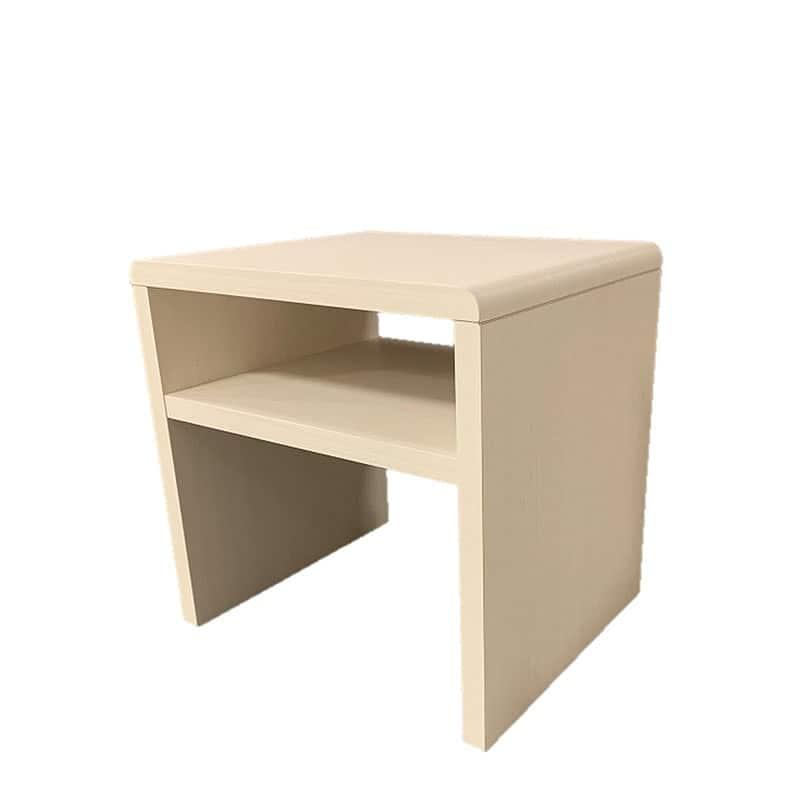 ナイトテーブル KA1270131 シエラ用 ホワイト
