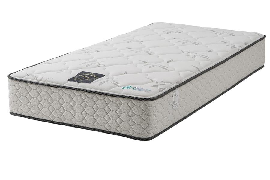 フランスベッド シングルマットレス シルバー1600SPL:日本人の眠りを真撃に追求してきた『フランスベッド』※画像はシングルサイズです。