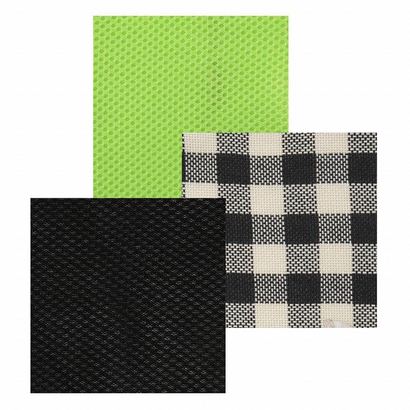 折りたたみシングルベッド ナウ(ライムグリーン):カラーは3色から