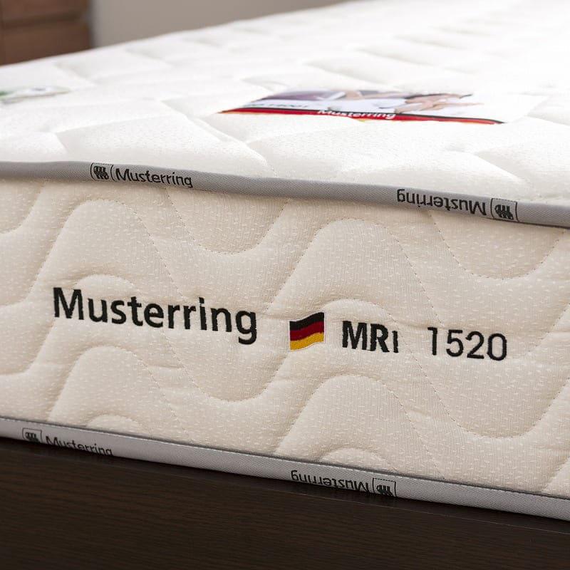 :ドイツブランド「ムスタリング社」