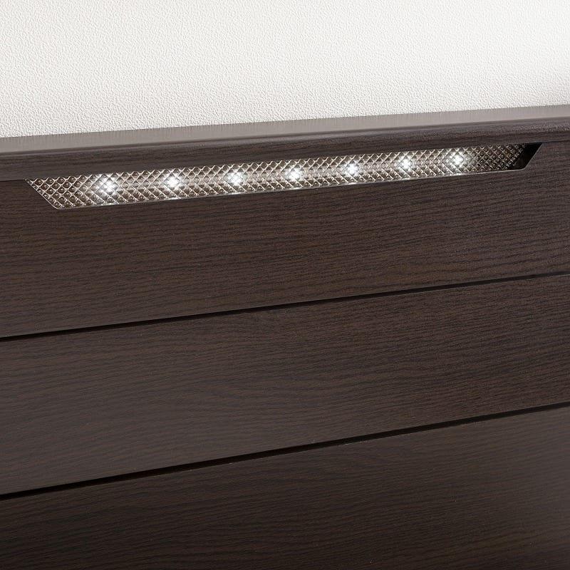 ダブルフレーム アスター DBN:LEDライト