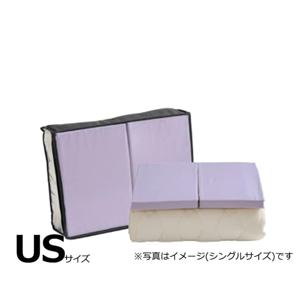 【寝装品3点セット】セイキン USサイズ H36 PD940  PU/PU