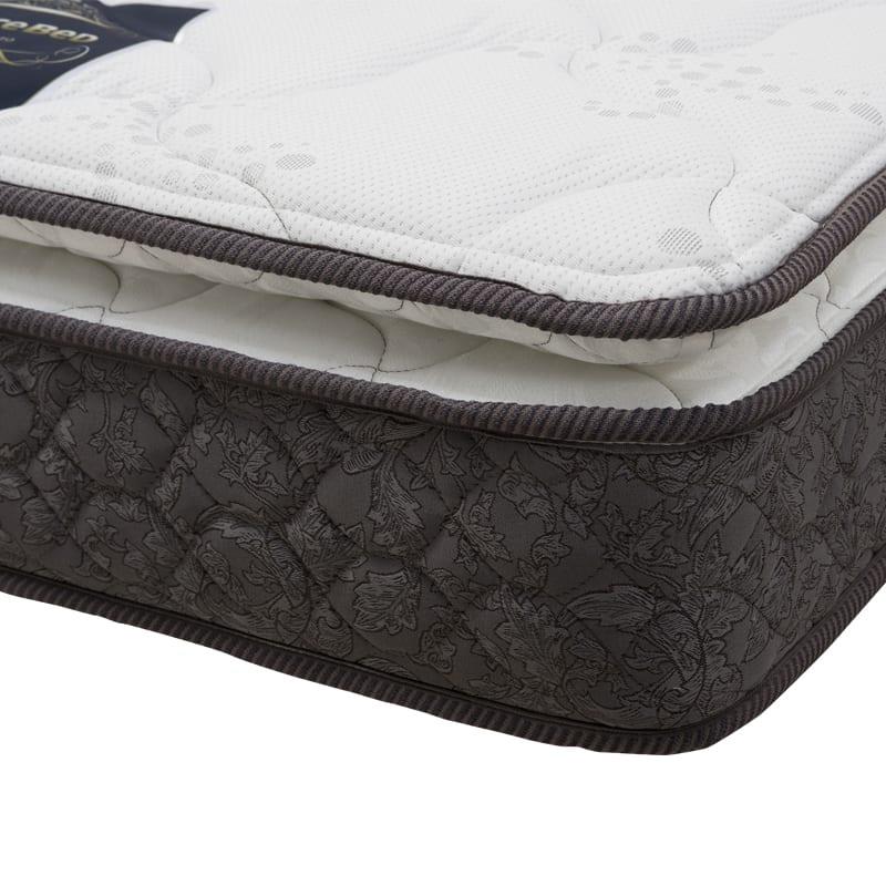 フランスベッド シングルマットレス フトントップDLX3