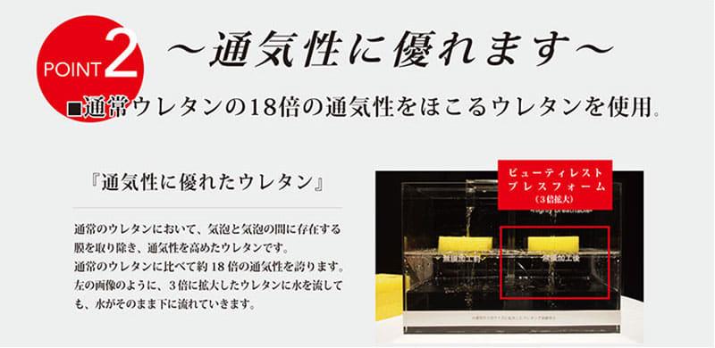 ★~7月26日(日)まで!「ピローパッド」プレゼント★ 6.5エッセンシャルスマートMD AB17S16(セミダブルマットレス)