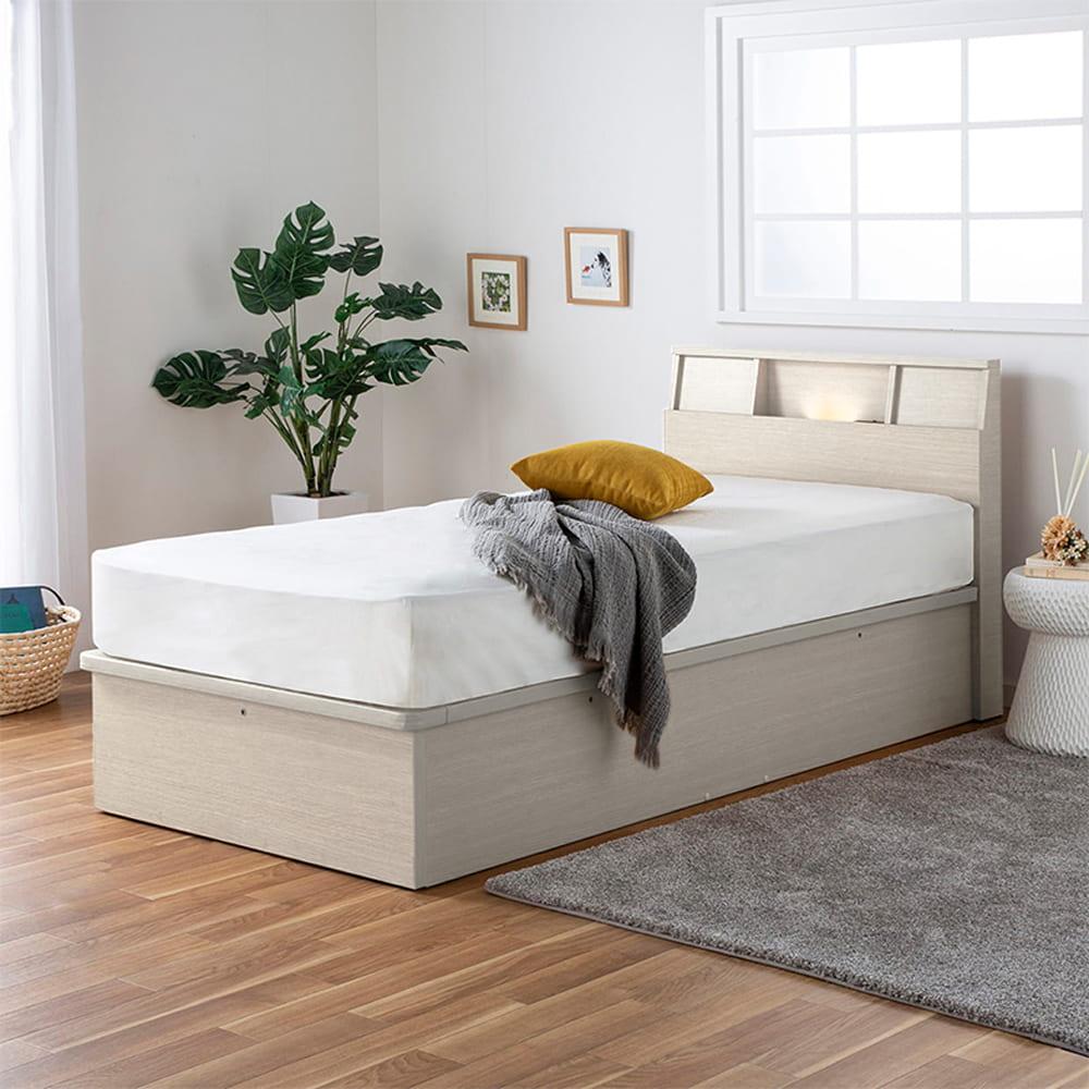 シングルベッド e tanto Cフロント 335H(WW)/F1P dreamDEO:欲しいデザインがきっと見つかる