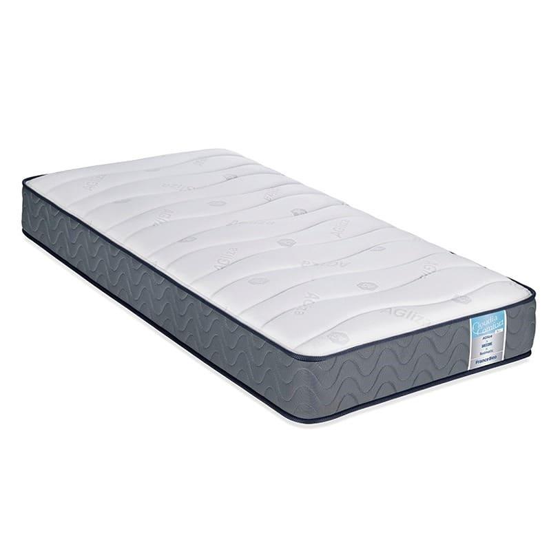 フランスベッド シングルマットレス CL−BAE−AG  DLX:◆マットレス生地には、除菌繊維アグリーザを使用。