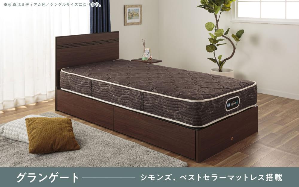 :ベストセラーマットレスで最高の寝心地を