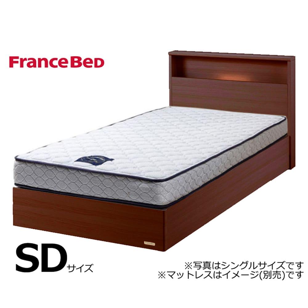 フランスベッド セミダブルフレーム チョイスミーC�T 260引無 GMB
