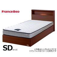 フランスベッド セミダブルフレーム チョイスミーC�T 300引無 GMB
