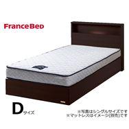 フランスベッド ダブルフレーム チョイスミーC�T 300引無 GDB