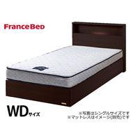フランスベッド クィーン1フレーム チョイスミーC�T 300引無 GDB