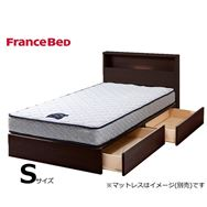 フランスベッド シングルフレーム チョイスミーC�T 225引付 GDB