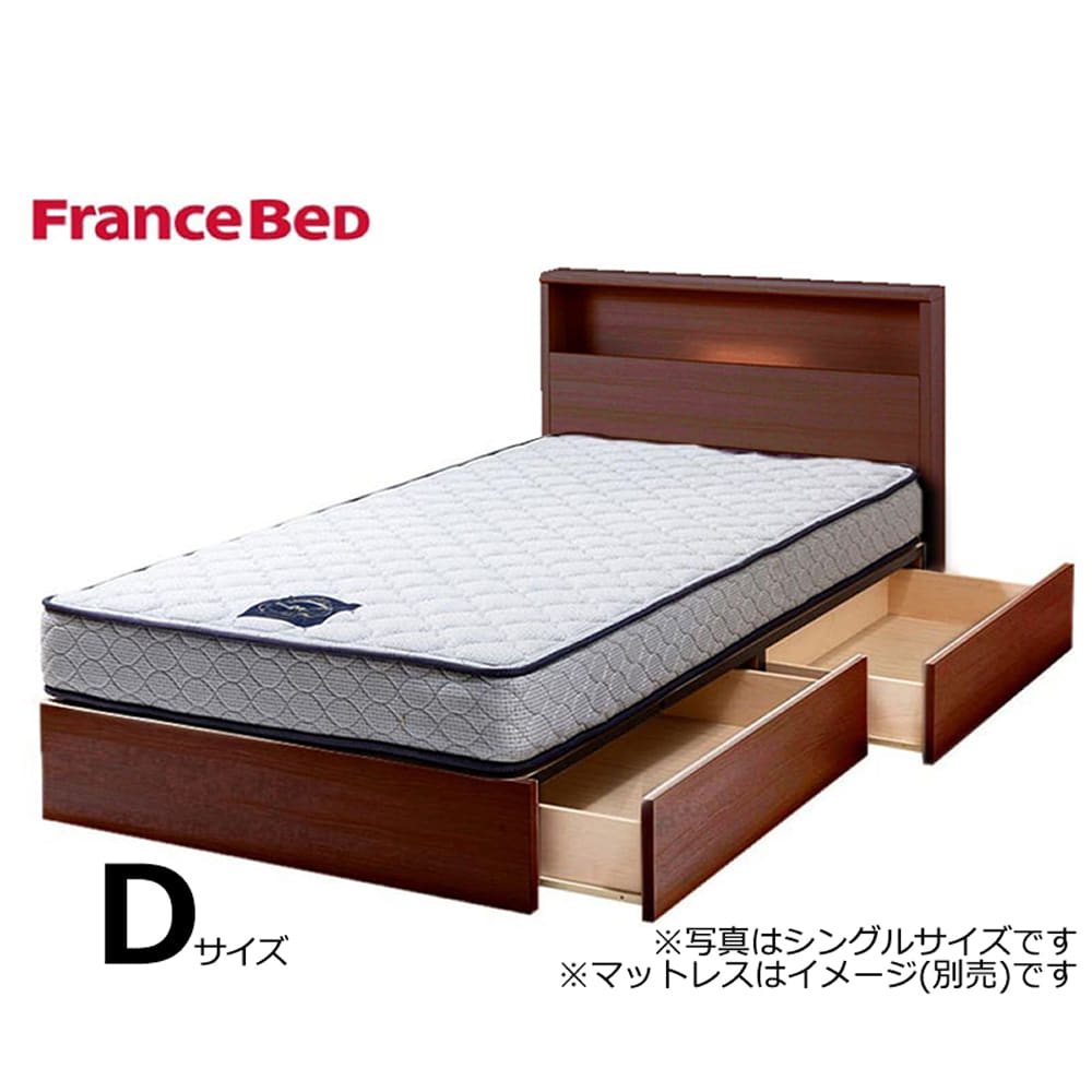 フランスベッド ダブルフレーム チョイスミーC�T 260引付 GMB