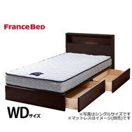 フランスベッド クィーン1フレーム チョイスミーC�T 260引付 GDB