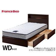フランスベッド クィーン1フレーム チョイスミーC�T 300引付 GDB