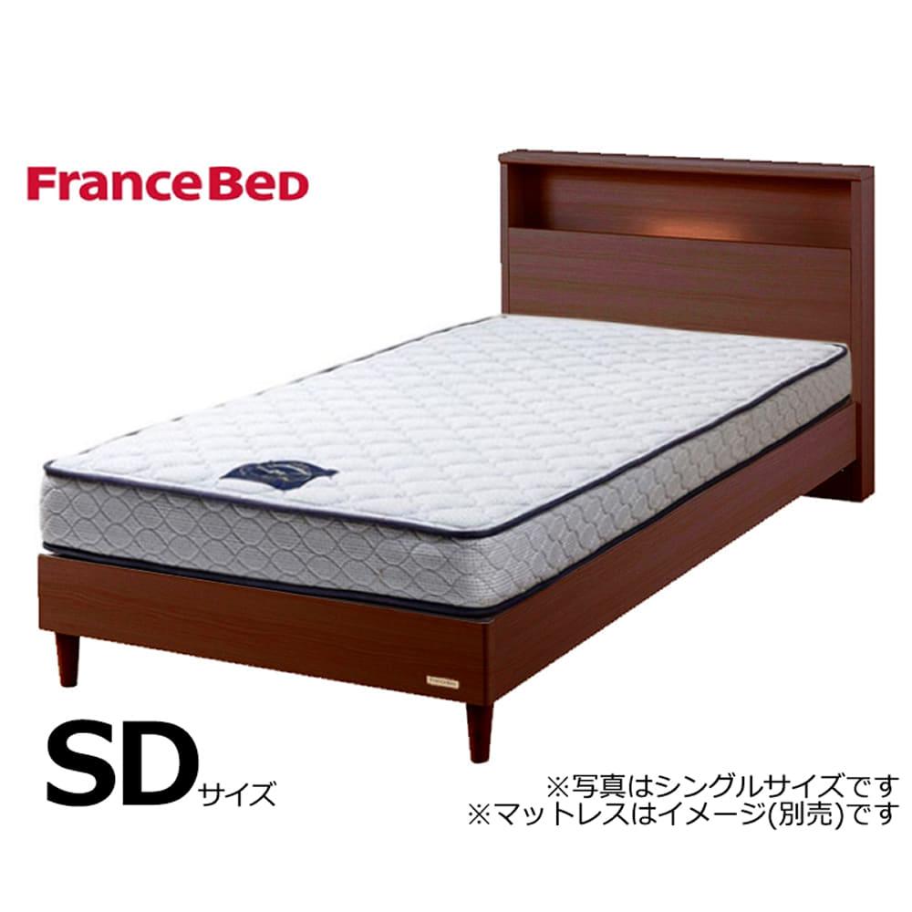 フランスベッド セミダブルフレーム チョイスミーC�T 300レッグ GMB