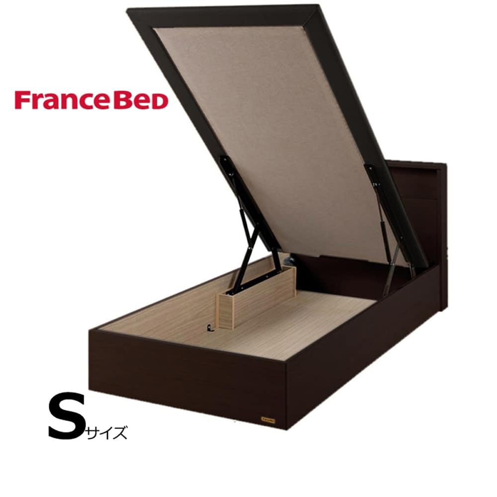 フランスベッド シングルフレーム チョイスミーC�T 300縦リフト GDB