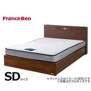 フランスベッド セミダブルフレーム チョイスミーC�U 300引無 GMB