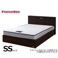 フランスベッド セミシングルフレーム チョイスミーC�U 225引無 GDB