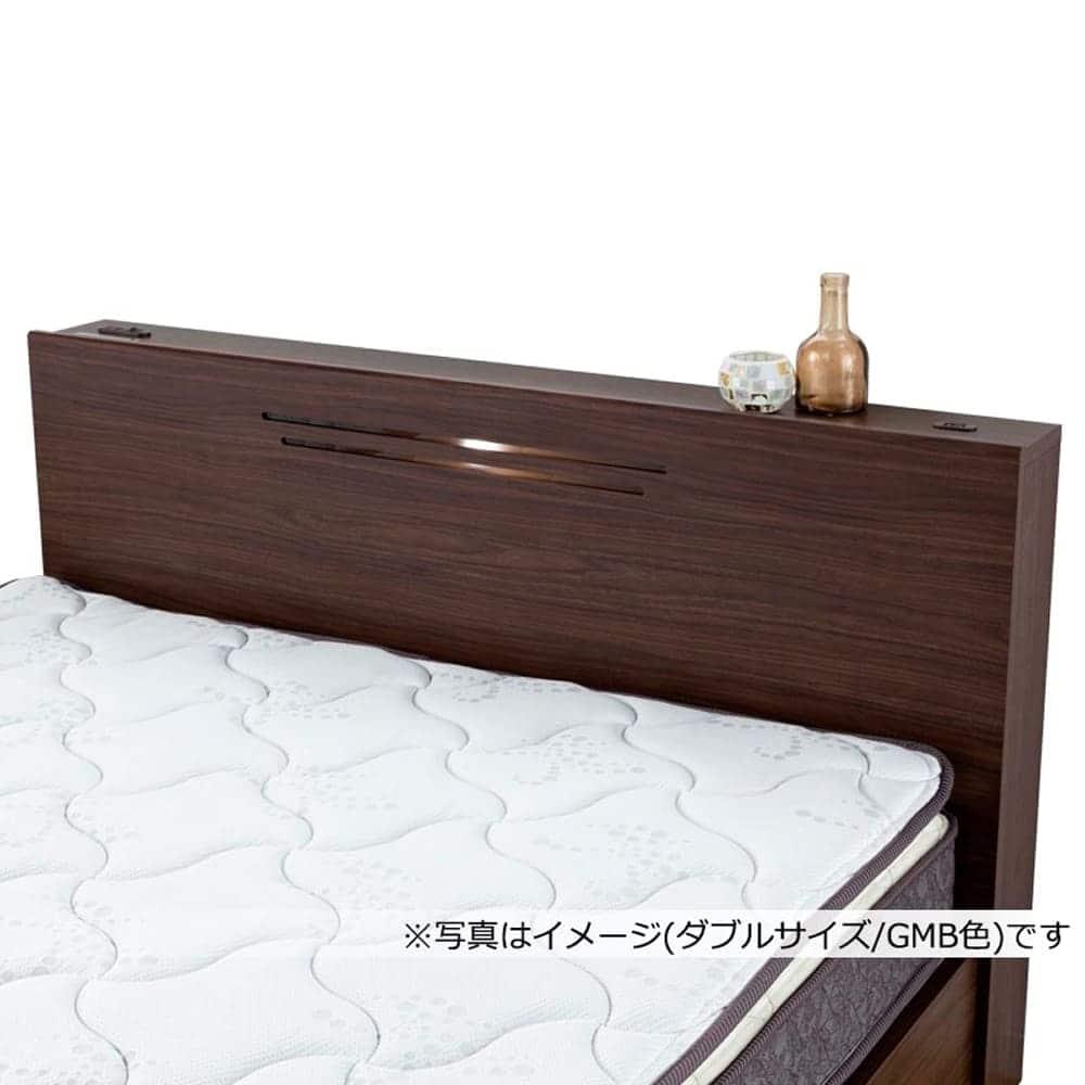 フランスベッド セミシングルフレーム チョイスミーC�U 260レッグ WH