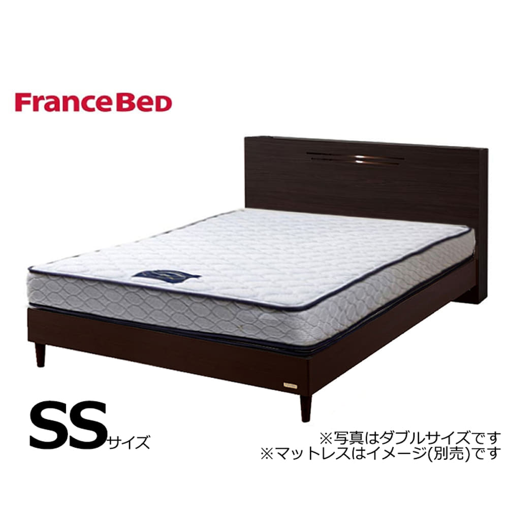 フランスベッド セミシングルフレーム チョイスミーC�U 260レッグ GDB