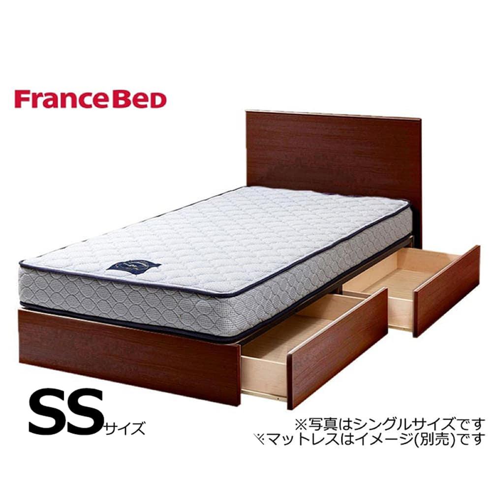 フランスベッド セミシングルフレーム チョイスミーF 260引付 GMB