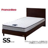 フランスベッド セミシングルフレーム チョイスミーF 260レッグ GDB