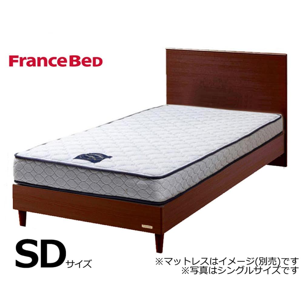フランスベッド セミダブルフレーム チョイスミーF 300レッグ GMB