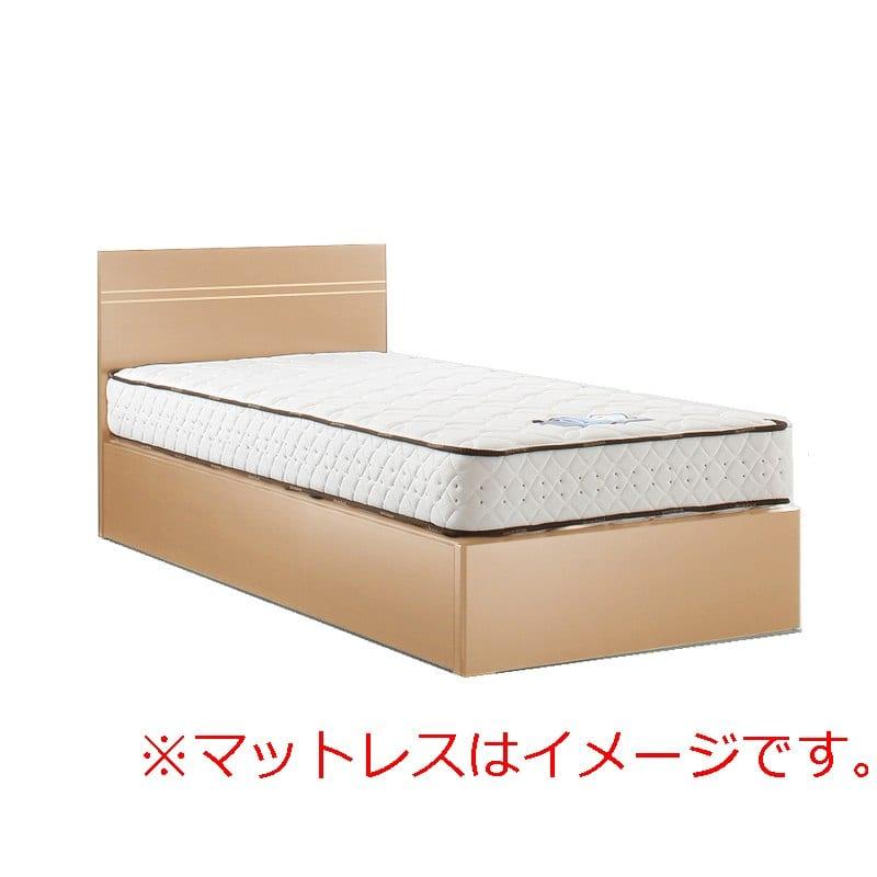 シングルフレーム イーポイント2703 ノーマル290H RO:「欲しい」がきっと見つかる。豊富なボトムバリエーションのベッドフレーム。