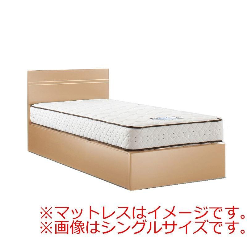 ダブルフレーム イーポイント2703 ノーマル290H RO:「欲しい」がきっと見つかる。豊富なボトムバリエーションのベッドフレーム。
