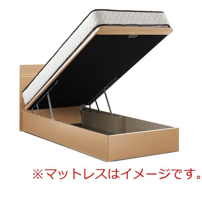 シングルフレーム イーポイント2703 リフト335H RO:「欲しい」がきっと見つかる。豊富なボトムバリエーションのベッドフレーム。