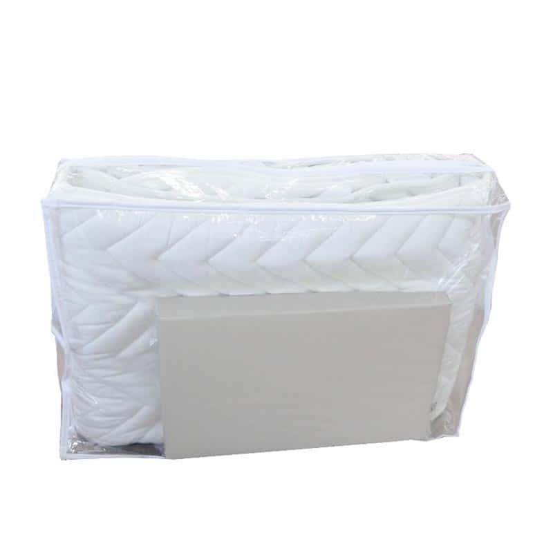 【寝装品2点セット】クィーン2(ベッドパッド、ボックスシーツ)GY(グレー):クィーン2(Q2)サイズ 寝装品2点セット(ベッドパッド、ボックスシーツ)
