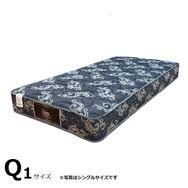 ベッドマットレス クイーン1マットレス ペディック86S 5.8 ST�U BL