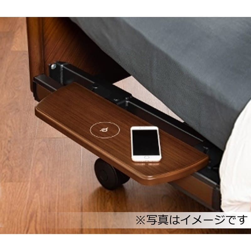 GXサイドテーブルqi(スタンダードアンバー):◆お客様の身体状況に応じて4モーターから110モーターまで選択可能