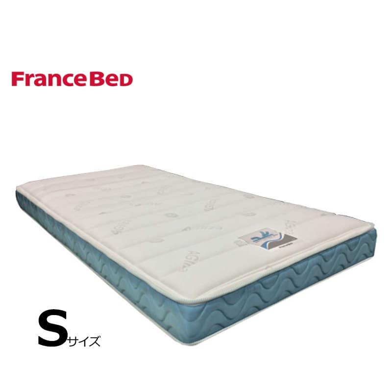フランスベッド シングルマットレス RX−HU−Ag−PWミディアム