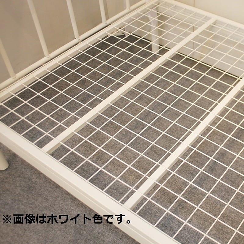 【ネット限定】 天蓋付きベッドフレーム TB−040 BK