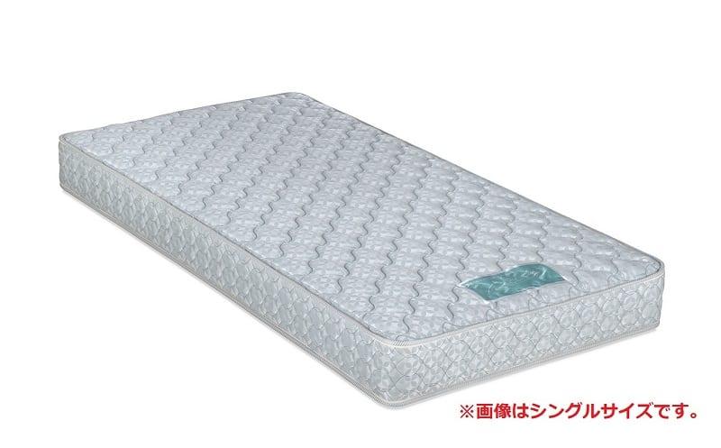 【ネット限定】フランスベッド セミダブルマットレス RC−01:セミダブルマットレスRC-01