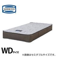 シモンズ 6.5インチEHスイートECO AB17S17(クィーンマットレス)