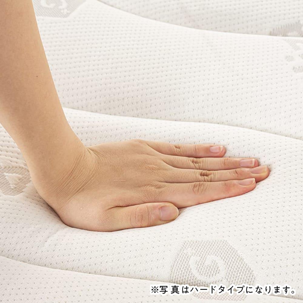:高密度連続スプリング
