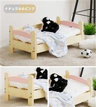 【ネット限定】猫ベッド シャノワール 1段ベッド MIX