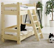 【ネット限定】猫ベッド シャノワール 2段ベッド NA