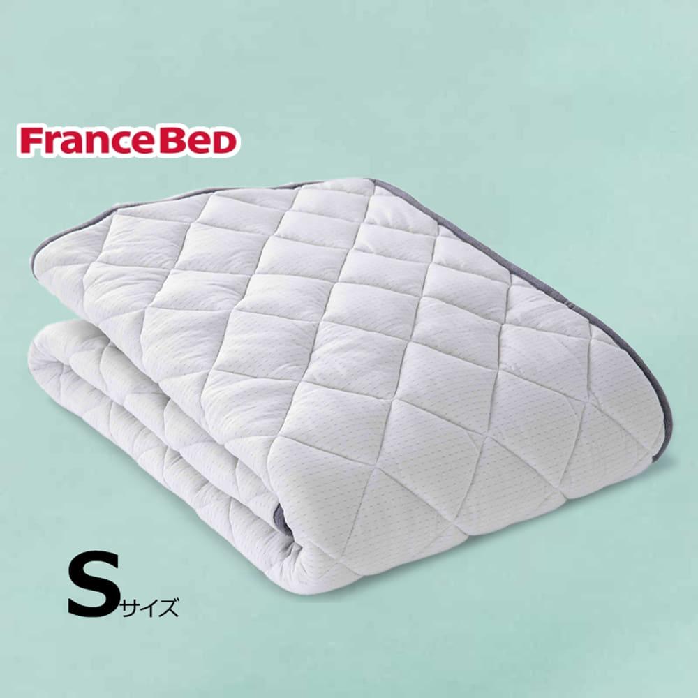 シングル寝装品3点セット LTフィット羊毛ミディアムソフトSTD3点セット ブルー:ご家庭の洗濯機で洗えます