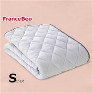 シングル寝装品3点セット LTフィット羊毛ミディアムソフトSTD3点セット ピンク