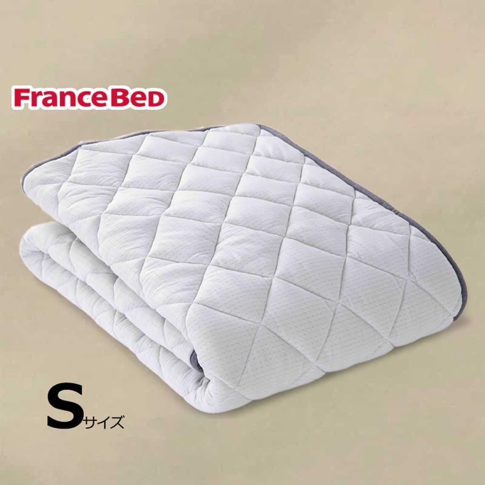 シングル寝装品3点セット LTフィット羊毛ミディアムソフトSTD3点セット ベージュ:ご家庭の洗濯機で洗えます