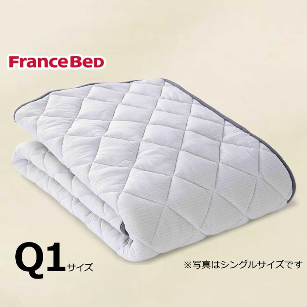 クィーン1寝装品3点セット LTフィット羊毛ミディアムソフトSTD3点セット キナリ:ご家庭の洗濯機で洗えます