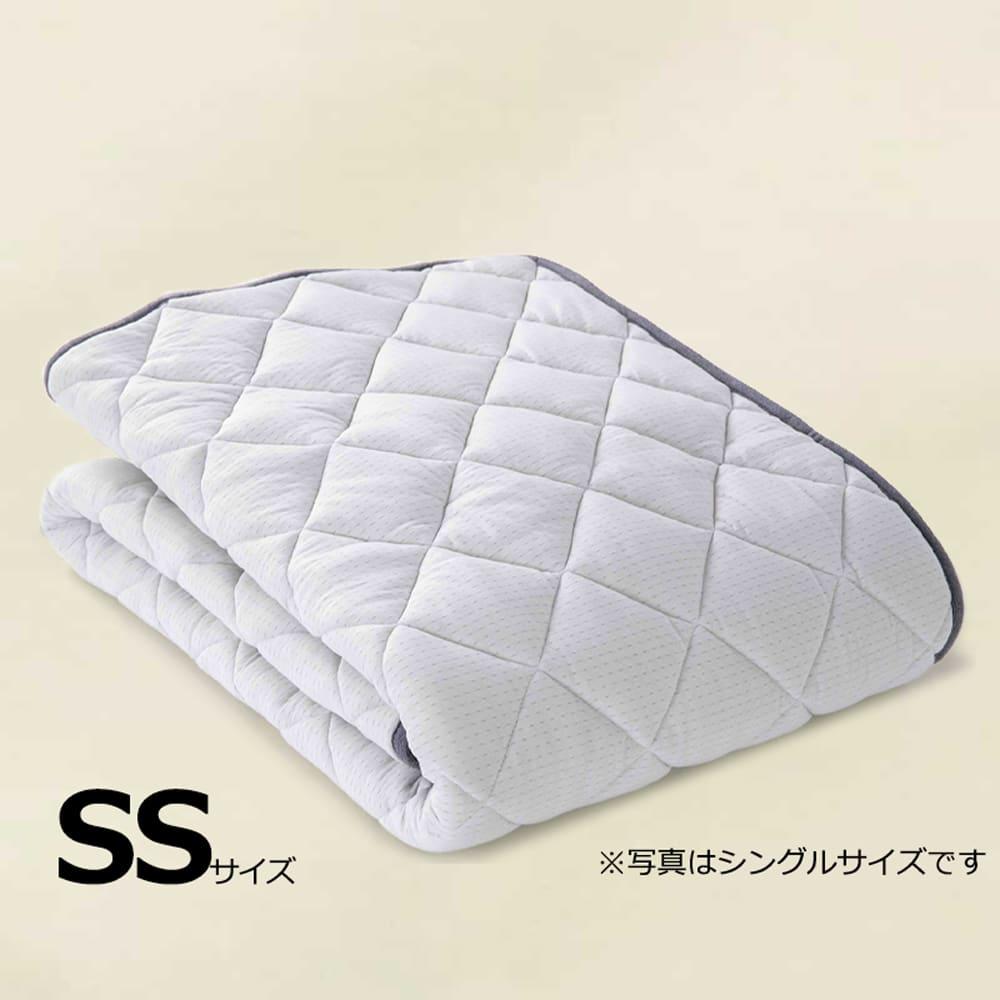 セミシングル寝装品3点セット LTフィット羊毛ミディアムソフトSTD3点セット:ご家庭の洗濯機で洗えます