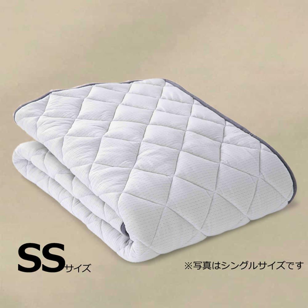 セミシングル寝装品3点セット LTフィット羊毛ミディアムソフトSTD3点セット ベージュ:ご家庭の洗濯機で洗えます