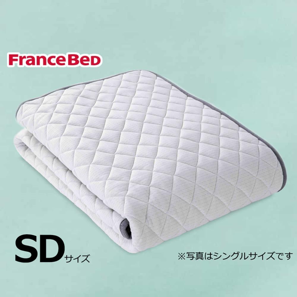 セミダブル寝装品3点セット LTフィット羊毛ハードSTD3点セット ブルー:ご家庭の洗濯機で洗えます